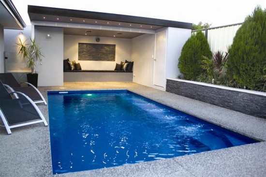 Small Pool a Big Hit | Great Southern Pool Service
